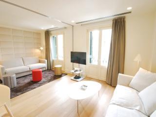 Rambla Luxury Apartments - Barcelona vacation rentals
