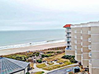 St. Regis Resort -1 BR Oceanfront- Top-Floor Views - North Topsail Beach vacation rentals