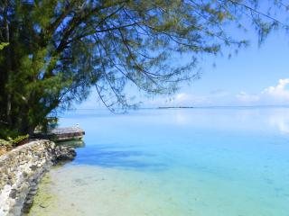 Tiahura Beach by ENJOY VILLAS - Hauru vacation rentals