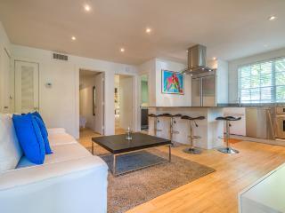 Modern Gem - 2 Bedroom Apt in South Beach - Miami Beach vacation rentals