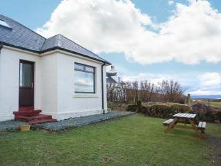 FLADDA-CHUAIN, wonderful walking country, stunning views, romantic cottage on Skye, Ref. 17717 - Stein vacation rentals