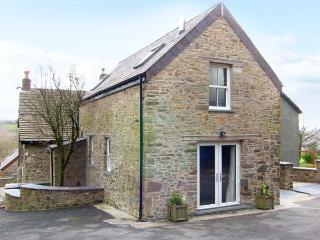 THE OLD CORN STORE, woodburner, WiFi, woodland walks from the door, wet room, detached cottage near Saint Clears, Ref. 29479 - Llangynin vacation rentals