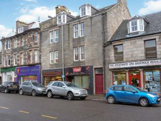40A HIGH STREET, cottage apartment, with open fire, garden, town centre location, in Grantown-on-Spey, Ref 30737 - Grantown-on-Spey vacation rentals