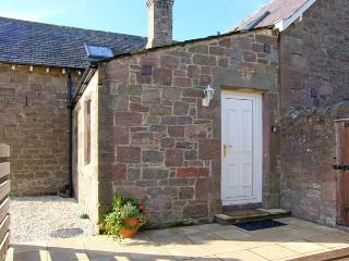 Charming 1 bedroom House in Beal with Television - Beal vacation rentals