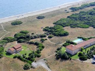 Villa Duna Grande - Pescia Romana vacation rentals