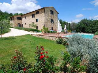 Convenient Villa with Television and DVD Player - Pievescola vacation rentals