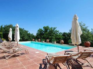 Convenient 5 bedroom Villa in Pievescola - Pievescola vacation rentals