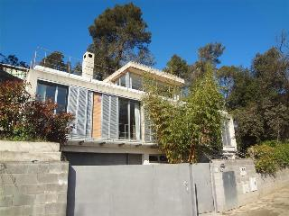 Fantastic villa in La Floresta with 5 bedrooms for 12 people, only 10km to - Sant Cugat vacation rentals