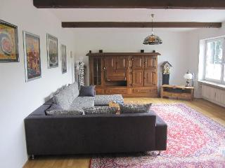 Vacation Home in Beutelsbach - spacious, quiet, comfortable (# 5046) - Freyung vacation rentals