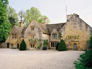 Cotswold Manor - Cotswolds vacation rentals