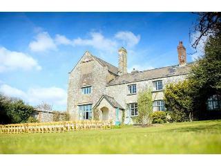 Devon Manor House - Braunton vacation rentals