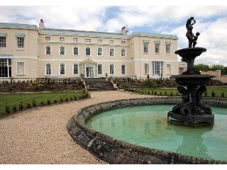 britain-ireland/ireland/kildare-palladian-mansion - Athy vacation rentals