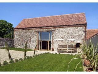 Threshing Barn - Norfolk vacation rentals