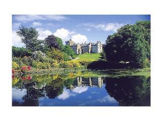 britain-ireland/scotland/baronial-castle - Ballantrae vacation rentals