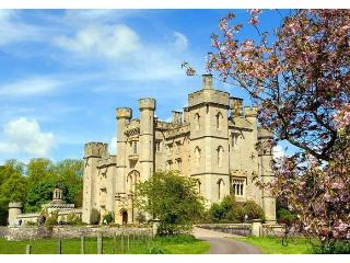 britain-ireland/scotland/c14th-private-castle - Duns vacation rentals