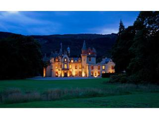 britain-ireland/scotland/loch-castle - Dores vacation rentals
