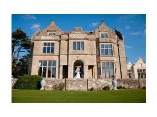 Gothic Victorian Estate - Bristol vacation rentals