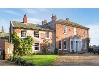 britain-ireland/suffolk/c18th-rectory - Bawdsey vacation rentals