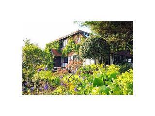 Burwash Cottage - East Sussex vacation rentals