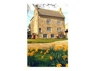 The Medieval Manor - South East Wales vacation rentals