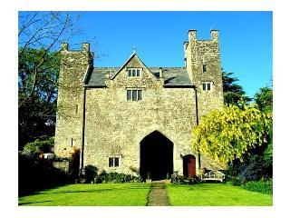 britain-ireland/wales/tower-gatehouse - Beachley vacation rentals