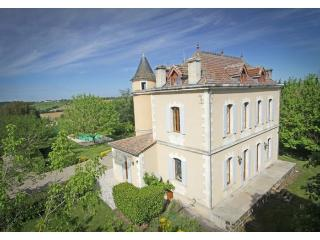 france/aquitaine/chateau-seyches - Puymiclan vacation rentals