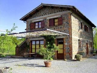 italy/lazio/il-tesoro - Torre Alfina vacation rentals