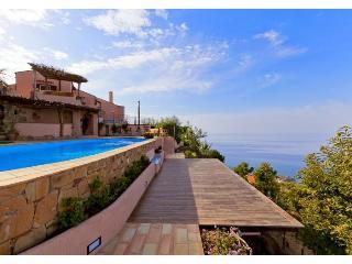 italy/sicily/casa-cipressi - Pollina vacation rentals