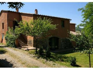 italy/tuscany/il-poderuccio - Sarteano vacation rentals