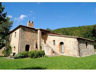 italy/tuscany/il-sasseto - Sarteano vacation rentals