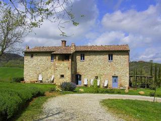 italy/tuscany/podere-monti - Sant'Albino vacation rentals