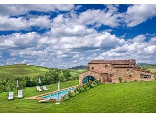 italy/tuscany/romantica-villa - Montepulciano vacation rentals