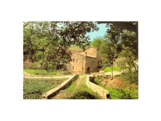 Villa Arrighi - Castelnuovo dell'Abate vacation rentals