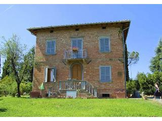 Villa Ascianello - Valiano vacation rentals