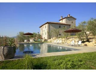 Villa Forte - San Donato In Collina vacation rentals