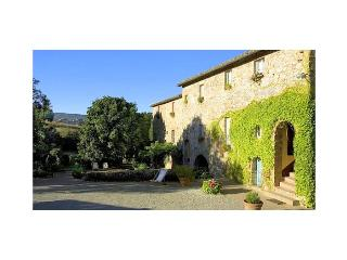 Nice House with Internet Access and Private Pool - Monticiano vacation rentals