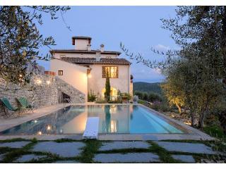 Villa Leopolda - Rignano sull'Arno vacation rentals