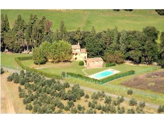 italy/tuscany/villa-nova - Santa Lucia Pontedera vacation rentals