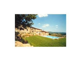 Villa Spinero - Montebenichi vacation rentals