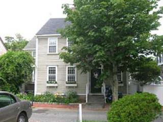 1 School Street - Image 1 - Nantucket - rentals