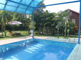 Nice House with Internet Access and A/C - Kanchanaburi vacation rentals