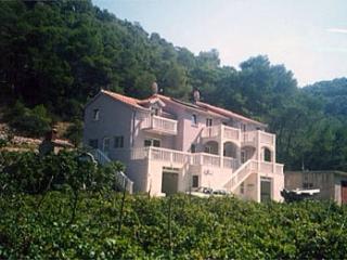 Croatia, hvar modern apartments in majestic bay - Island Hvar vacation rentals
