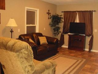 The Jackson Suite St. Francis, KS Guest House - Kansas vacation rentals