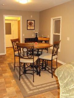 The Jackson Suite St. Francis, KS Guest House - Saint Francis vacation rentals