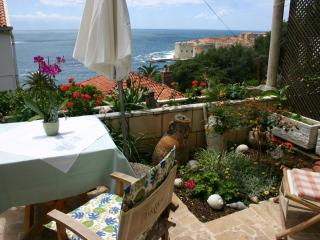 KIKI APARTMENTS- studio apartments with sea view - Dubrovnik vacation rentals