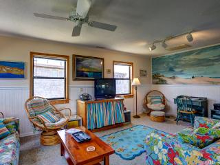 ABSea oceanblock cottage - Avon vacation rentals