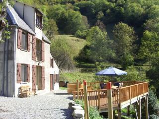3 bedroom House with Garden in Portet-d'Aspet - Portet-d'Aspet vacation rentals