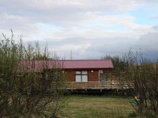 Klettagata Cottage South Iceland - Skalholt vacation rentals
