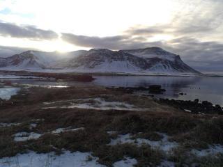 Hraunháls - Iceland vacation rentals