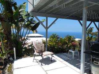 South Kona Studio, 2 mins from beach - Honaunau vacation rentals